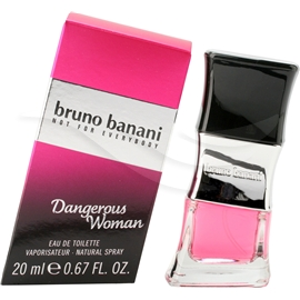 Dangerous Woman - Eau de toilette (Edt) Spray