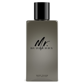 Mr Burberry - Body Wash