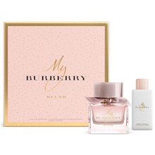 My Burberry Blush - Gift Set