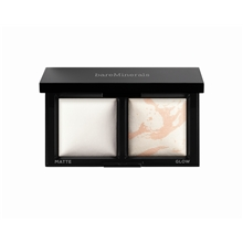 Invisible Light Translucent Powder Duo