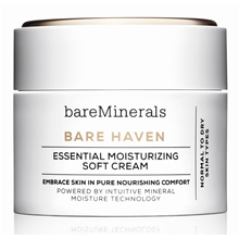 Bare Haven - Essential Moisturizing Soft Cream