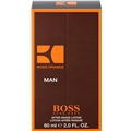 Boss Orange Man - After Shave