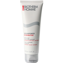 Biotherm Homme D Sensitive Daily Cleanser