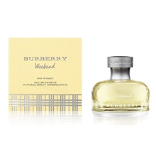 Burberry Weekend for women - Eau de parfum