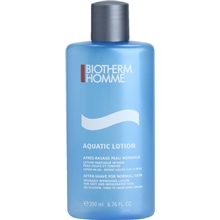 Biotherm Homme Aquatic Lotion