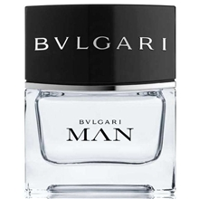 Bvlgari Man - Eau de toilette (edt) Spray
