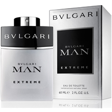 Bvlgari Man Extreme - Eau de toilette (edt) Spray