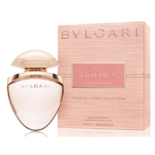 Bvlgari Rose Goldea - Eau de parfum (Edp) Spray