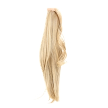 Blonde - 791909 Hairextensions Ponytail 40cm