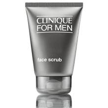 Clinique for Men Face Scrub