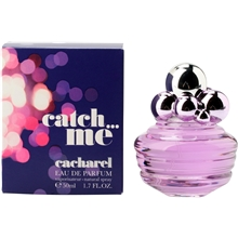 Catch Me - Eau de parfum (Edp) Spray