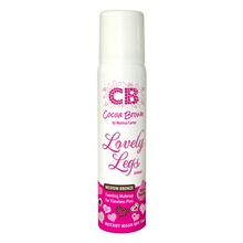 Cocoa Brown Lovely Legs Spray - Medium Bronze