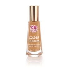 Golden Goddess Dry Shimmer Oil