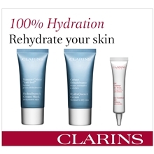 Hydration Set - 100% Moisture