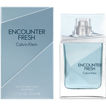 Encounter Fresh - Eau de toilette (Edt) Spray