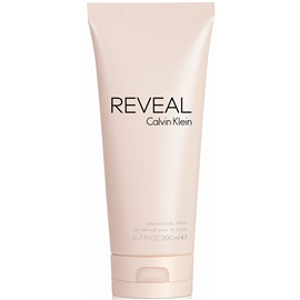 Calvin Klein Reveal - Sensual Body Lotion