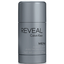 Calvin Klein Reveal Men - Deodorant Stick