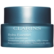 HydraEssentiel Cream - Normal / Dry