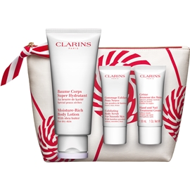 Gorgeous Getaways - Face & Body Essentials Set