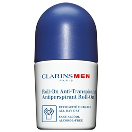ClarinsMen Antiperspirant Deodorant - Roll On -
