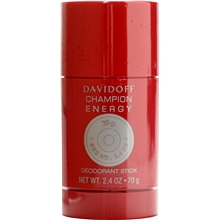 Davidoff Champion Energy - Deodorant Stick