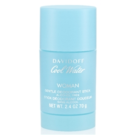 Cool Water Woman - Deodorant Stick