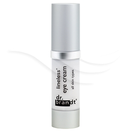 Lineless Eye Cream