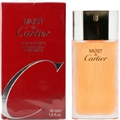 Must de Cartier - Eau de toilette (Edt) Spray
