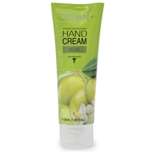 Delon Hand Cream Olive