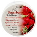 Body Butter Strawberry