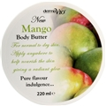 Body Butter Mango