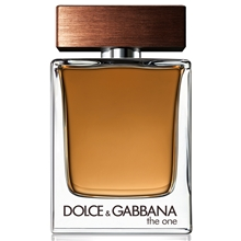 50 ml - D&G The One For Men