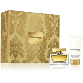 D&G The One - Giftset
