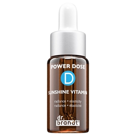 Power Dose Vitamin D - Sunshine Vitamin