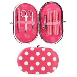 Dirty Works Manicure Set