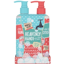 Heavenly Hands Duo