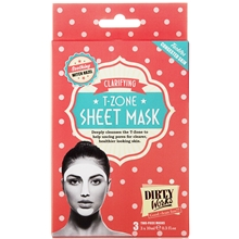 Clarifying T Zone Sheet Mask