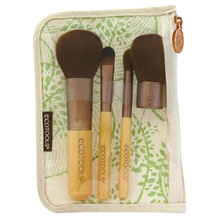 Ecotools All About The Eyes Brush Set