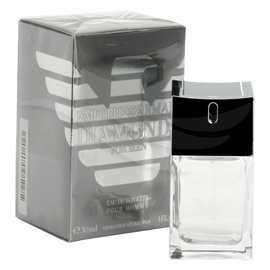 Emporio Armani Diamonds For Men - Edt