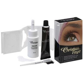 Christian - Eyelash & Eyebrow Dye