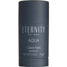 Eternity Aqua for men - Deodorant Stick