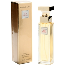 Fifth Avenue - Eau de parfum (Edp) Spray