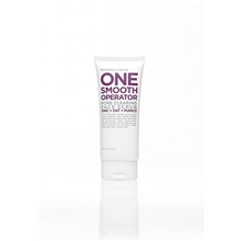 One Smooth Operator - Face Scrub