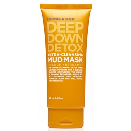 Deep Down Detox - Cleansing Mud Mask