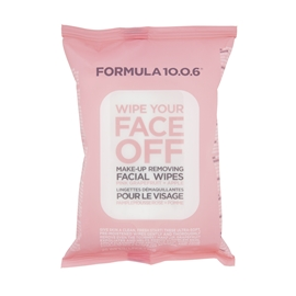 Wipe Your Face Off Wipes