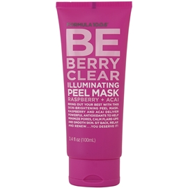 Be Berry Clear Illuminating Peel Mask