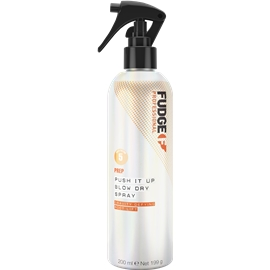 Big Hair Push It Up Blow Dry Spray