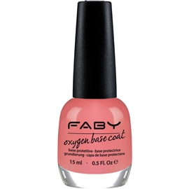 Faby Base Coat Oxygen