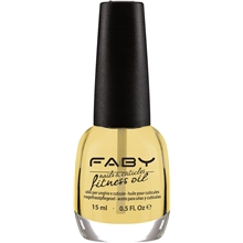 Faby Nail & Cuticle Fitness Oil