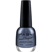 Faby Nail Laquer Frosted 15 ml